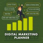 Tuyển dụng vị trí Digital Marketing Planner
