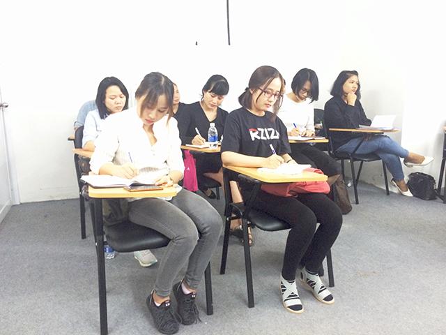 Cho thuê phòng học, phòng training 15-20 chỗ tại trung tâm TP.HCM